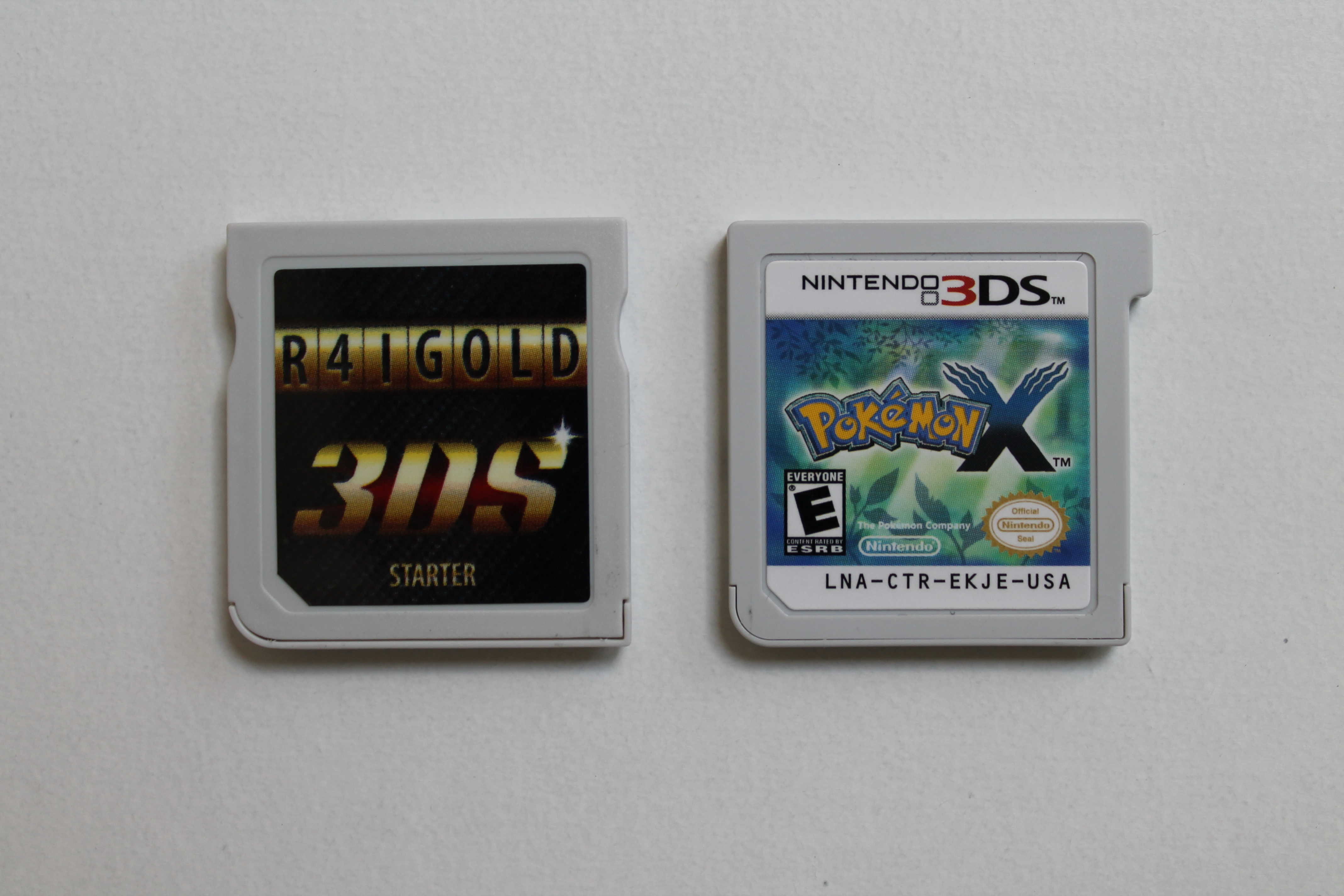R4i Gold 3DS Deluxe Review