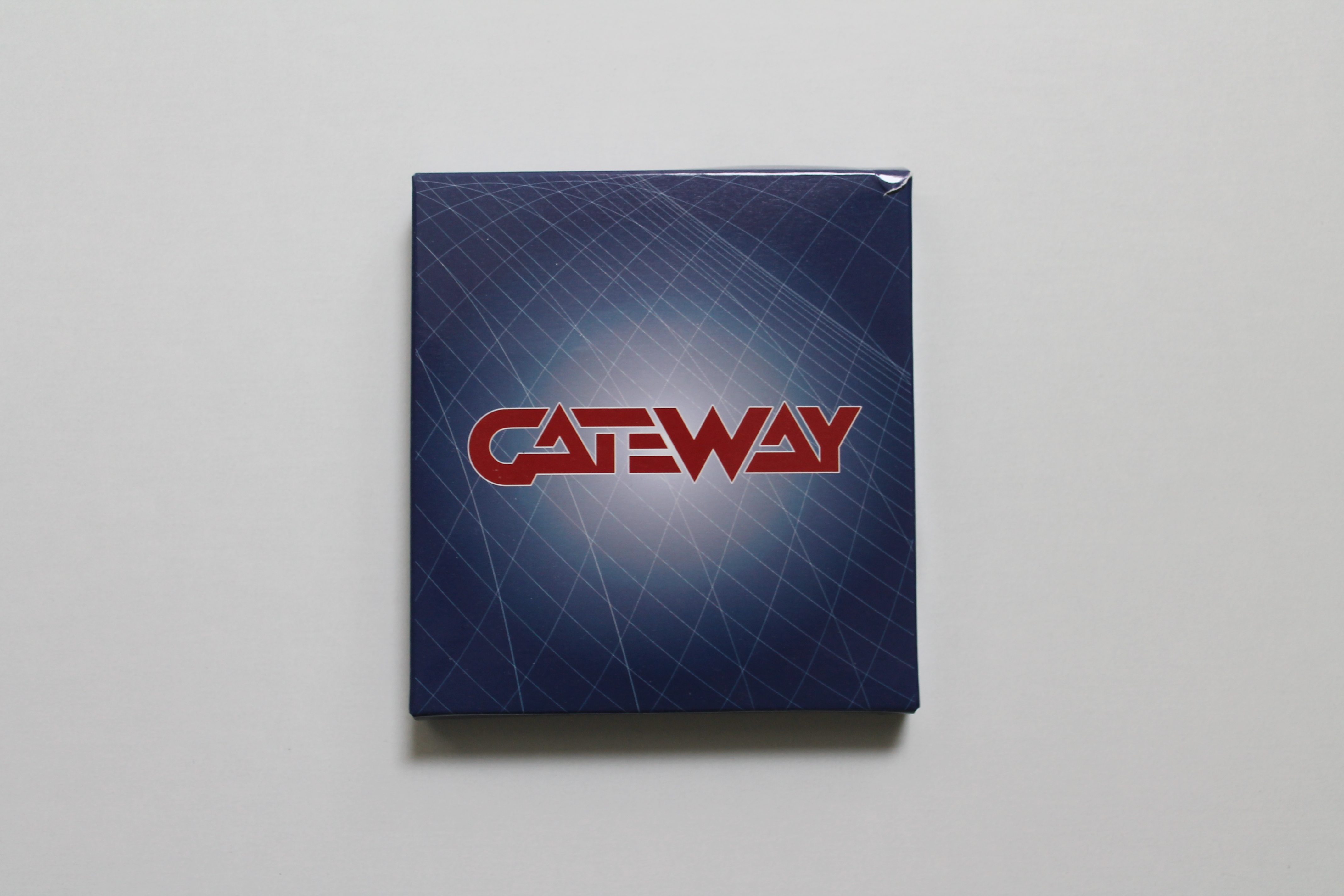 Gateway 3DS Review